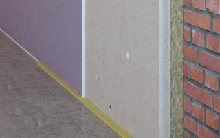 Звукоизоляция стен в квартире современные материалы
