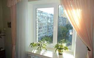 Как утеплить оконные откосы снаружи