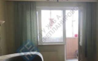 Убрать порог на балкон в панельном доме