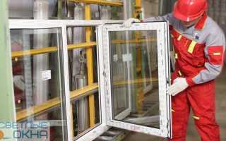 Сколько служат пластиковые окна