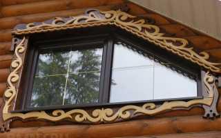 Резьба по дереву наличники на окна