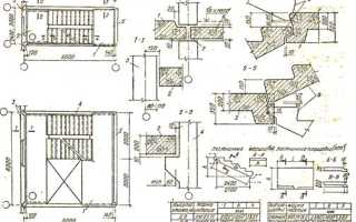 Устройство лоджии в панельном доме