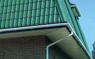 Какой толщины металлочерепица лучше для крыши