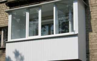Шумоизоляция козырька балкона своими руками