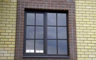 Шпросы на окнах своими руками